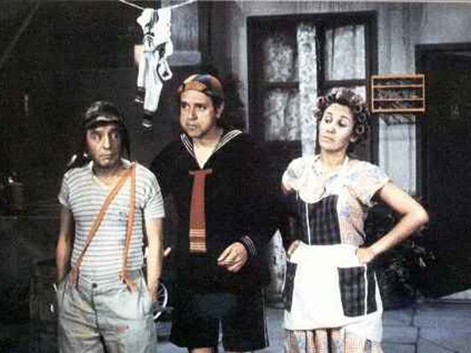 Chaves : Foto
