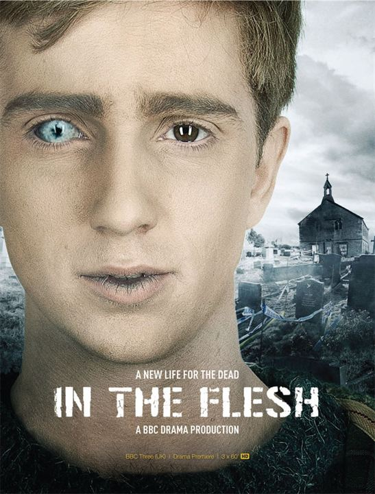 In the Flesh : Poster