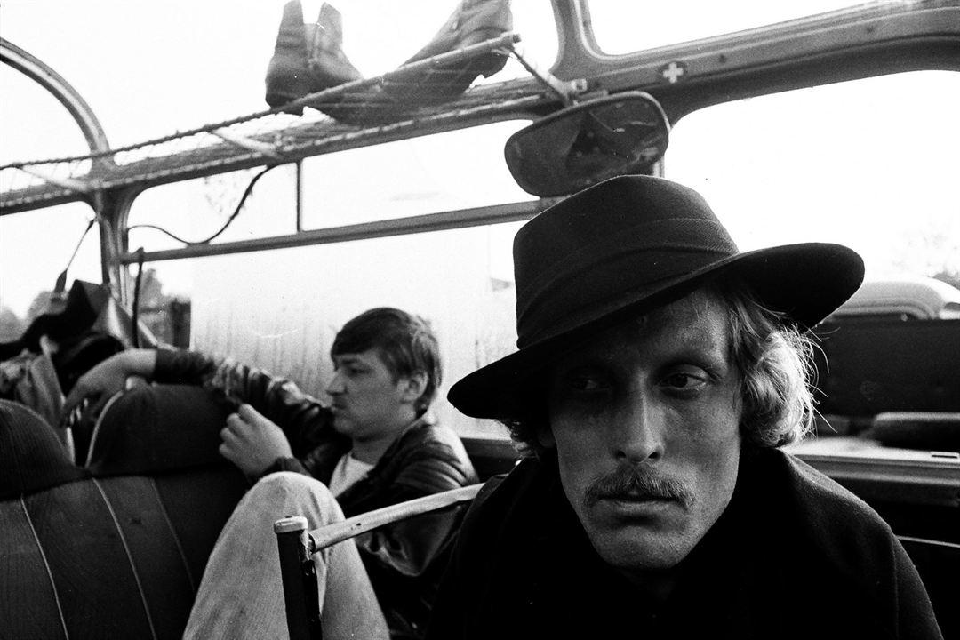 Baal : Foto Rainer Werner Fassbinder, Sigi Graue
