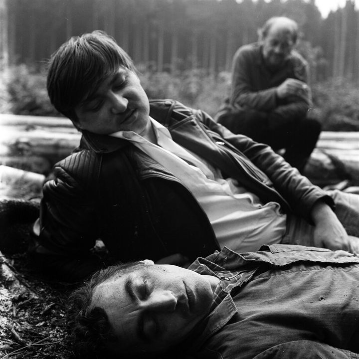Baal: Rainer Werner Fassbinder, Sigi Graue