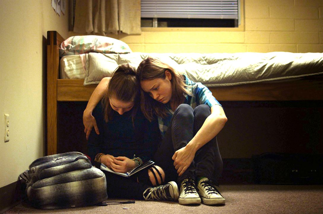 Short Term 12 : Foto Brie Larson, Kaitlyn Dever