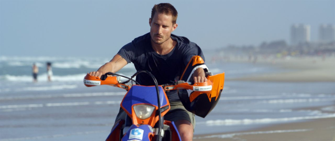 Praia do Futuro: Clemens Schick