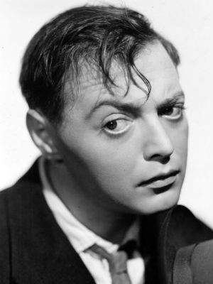 Poster Peter Lorre