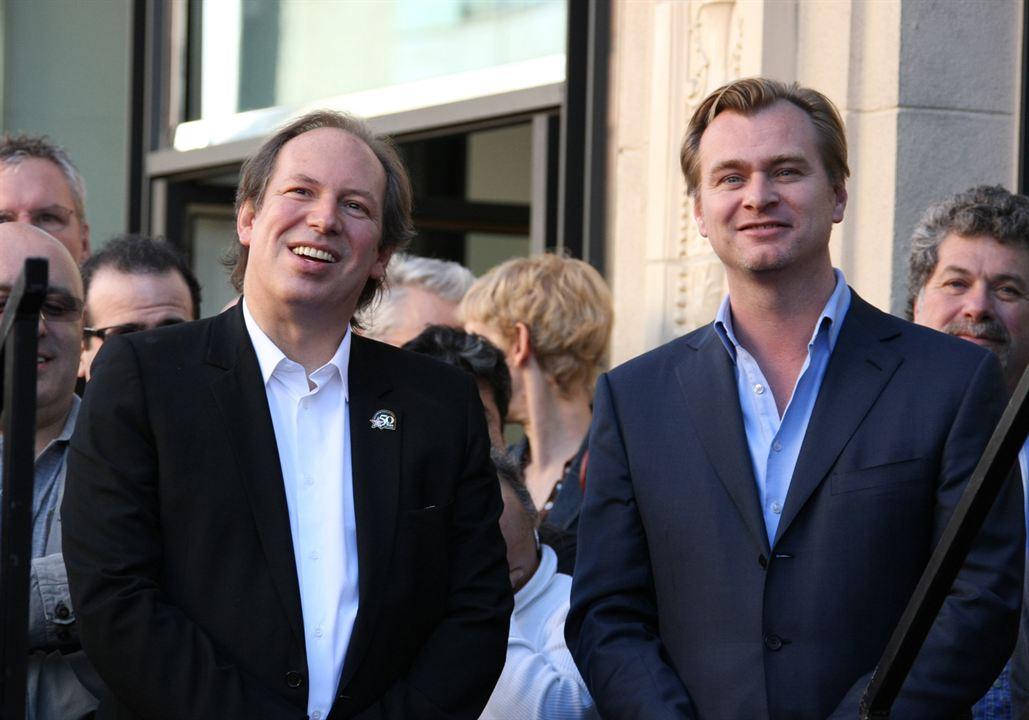 Vignette (magazine) Christopher Nolan, Hans Zimmer