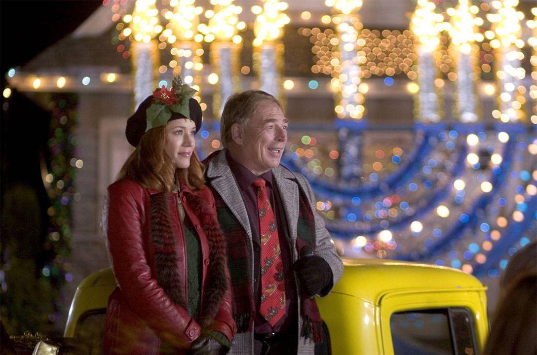 Christmas on chestnut street : Foto Jay Brazeau, Kristen Dalton
