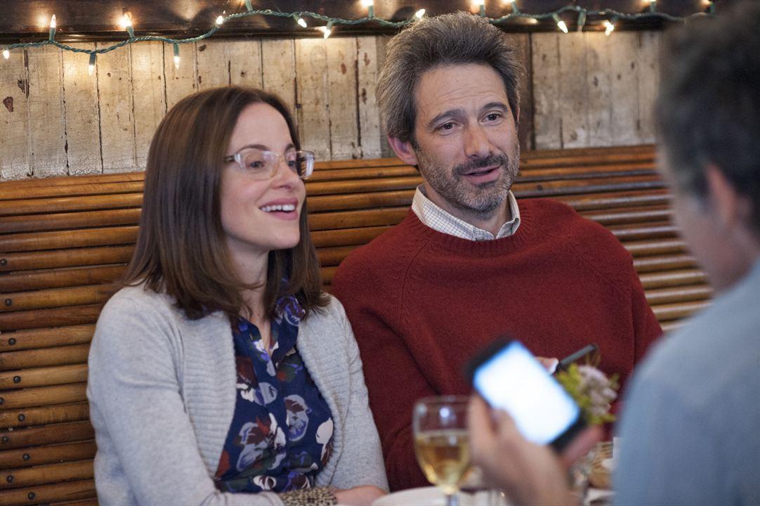Enquanto Somos Jovens: Adam Horovitz, Maria Dizzia