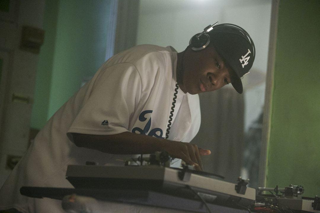 Straight Outta Compton - A História do N.W.A.: Corey Hawkins