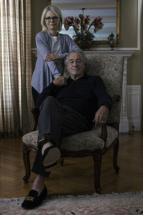 O Mago das Mentiras : Foto Michelle Pfeiffer, Robert De Niro