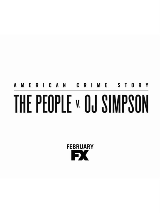 American Crime Story : Poster