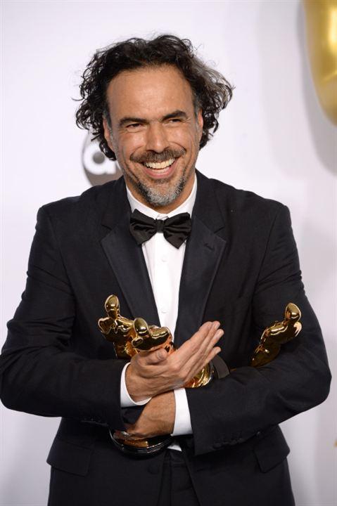 Vignette (magazine) Alejandro González Iñárritu