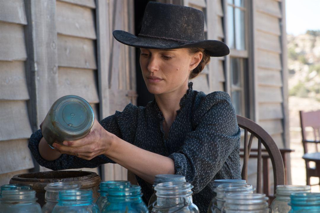 Em Busca Da Justiça: Natalie Portman