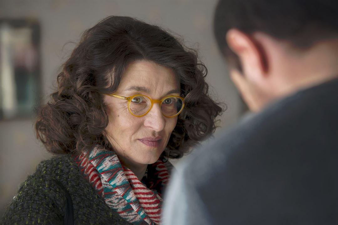 Rosalie Blum: Noémie Lvovsky