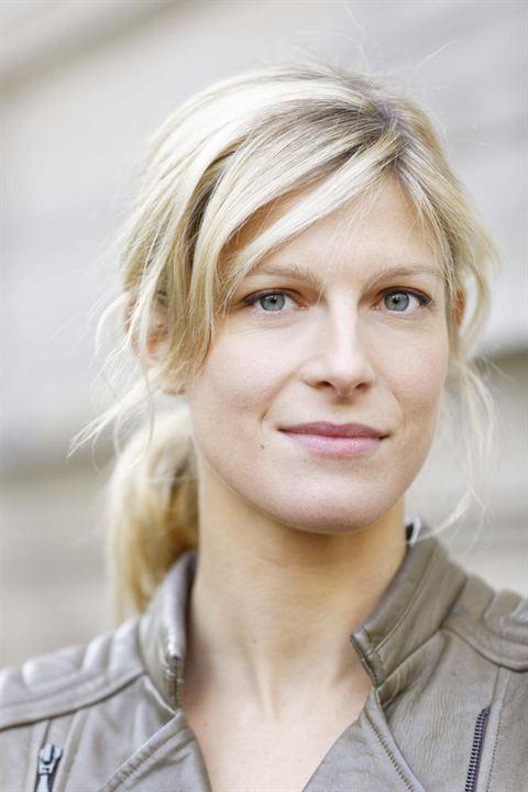 Vignette (magazine) Alexia Barlier