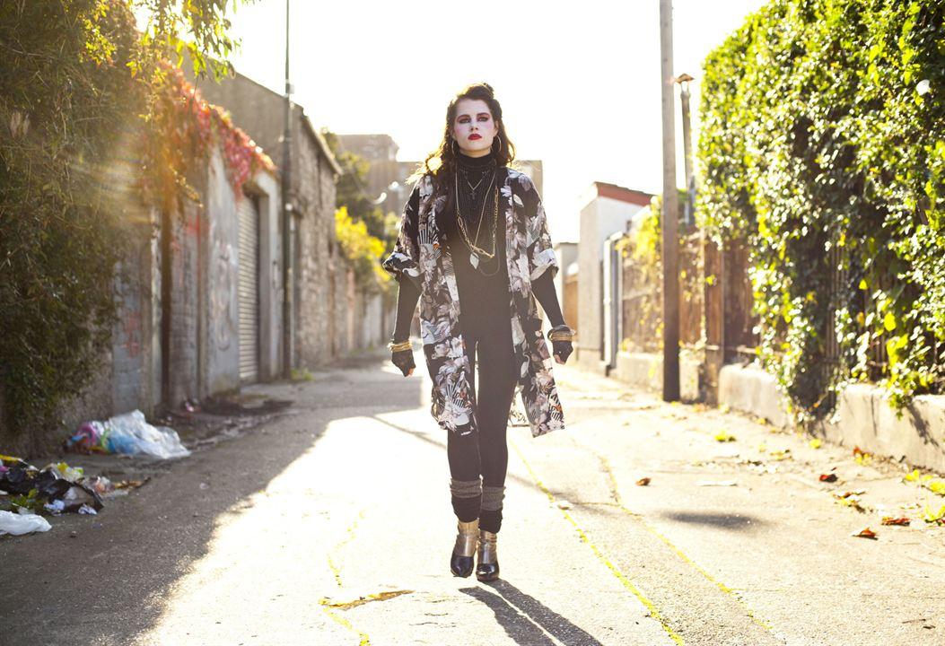 Sing Street: Música e Sonho : Foto Lucy Boynton