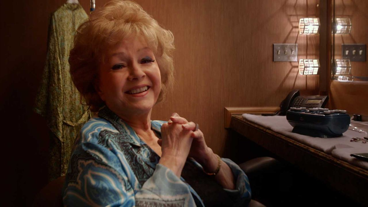 Bright Lights: Starring Carrie Fisher and Debbie Reynolds : Foto Debbie Reynolds