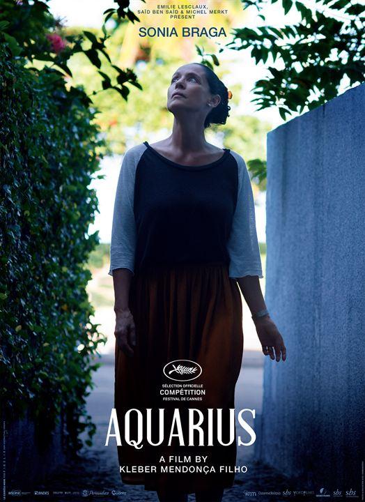 Aquarius : Poster