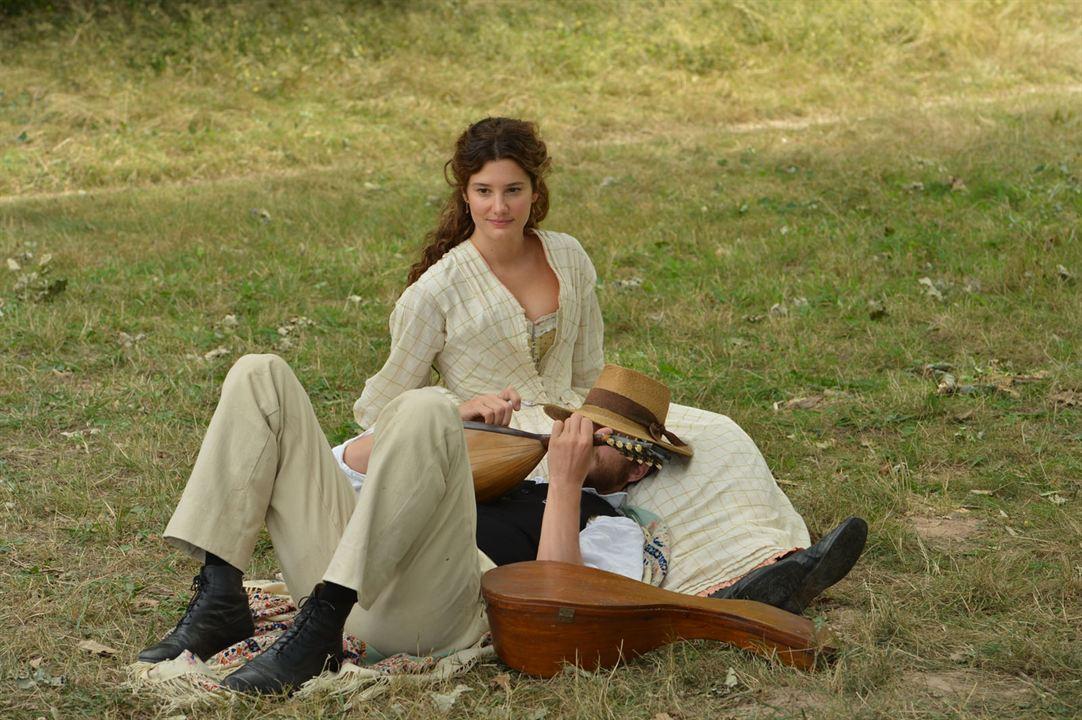 Cézanne e Eu: Alice Pol