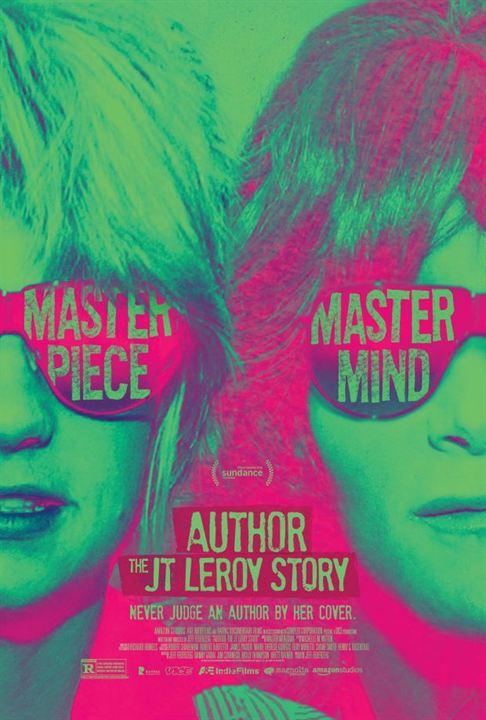 JT Leroy - A História de um Autor