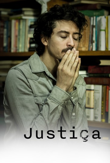 Justiça : Poster
