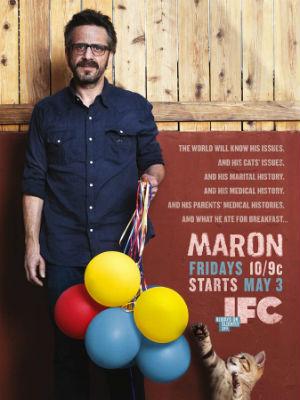 Maron : Poster