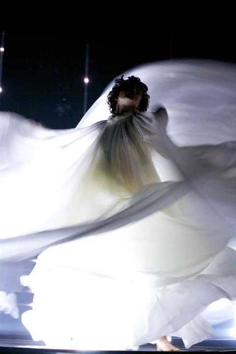 La Danseuse:  Soko