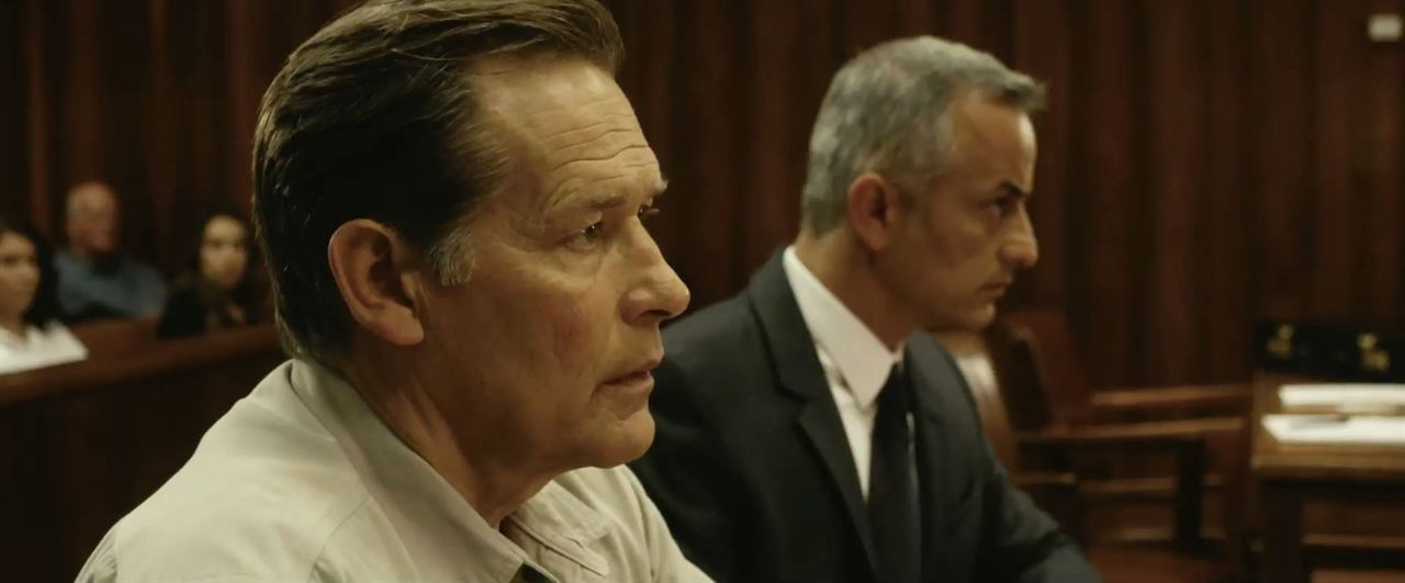 The Wrong Side Of Right: James Remar
