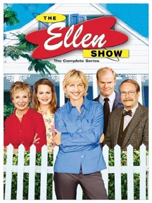 The Ellen Show : Poster