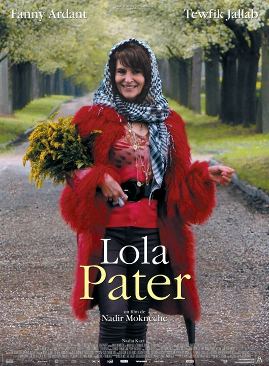 Lola Pater poster - Poster 1 - AdoroCinema