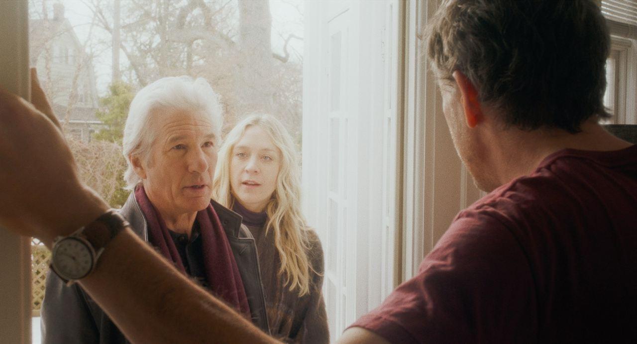 O Jantar: Steve Coogan, Richard Gere, Chloë Sevigny