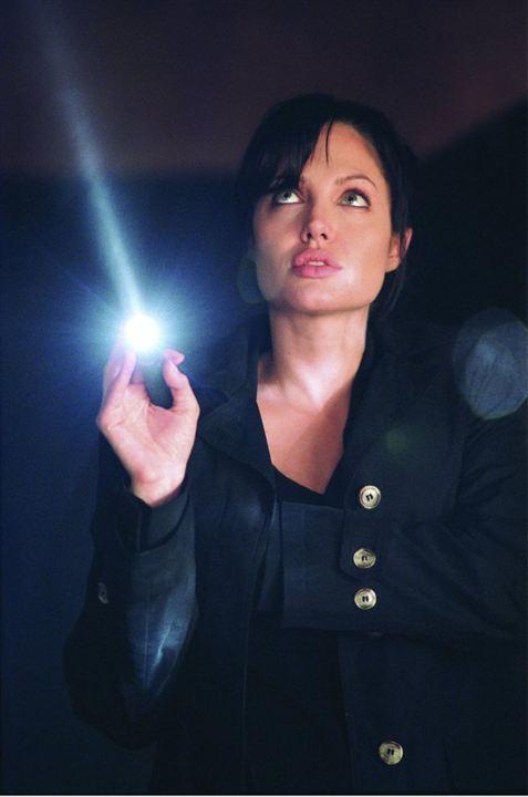 Roubando Vidas: Angelina Jolie
