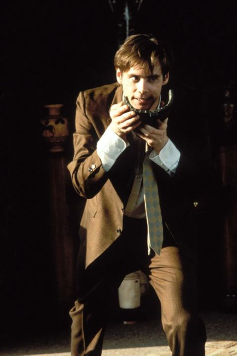O Máskara : Foto Jim Carrey