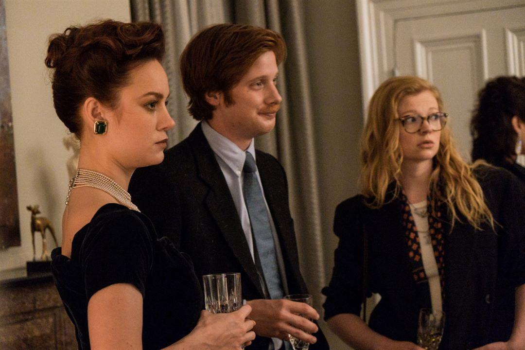 O Castelo de Vidro : Foto Brie Larson, Josh Caras, Sarah Snook