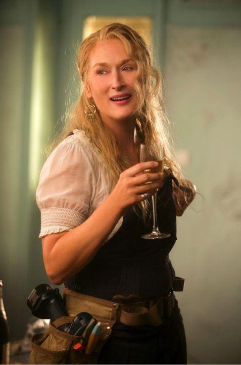 Mamma Mia! - O Filme: Meryl Streep