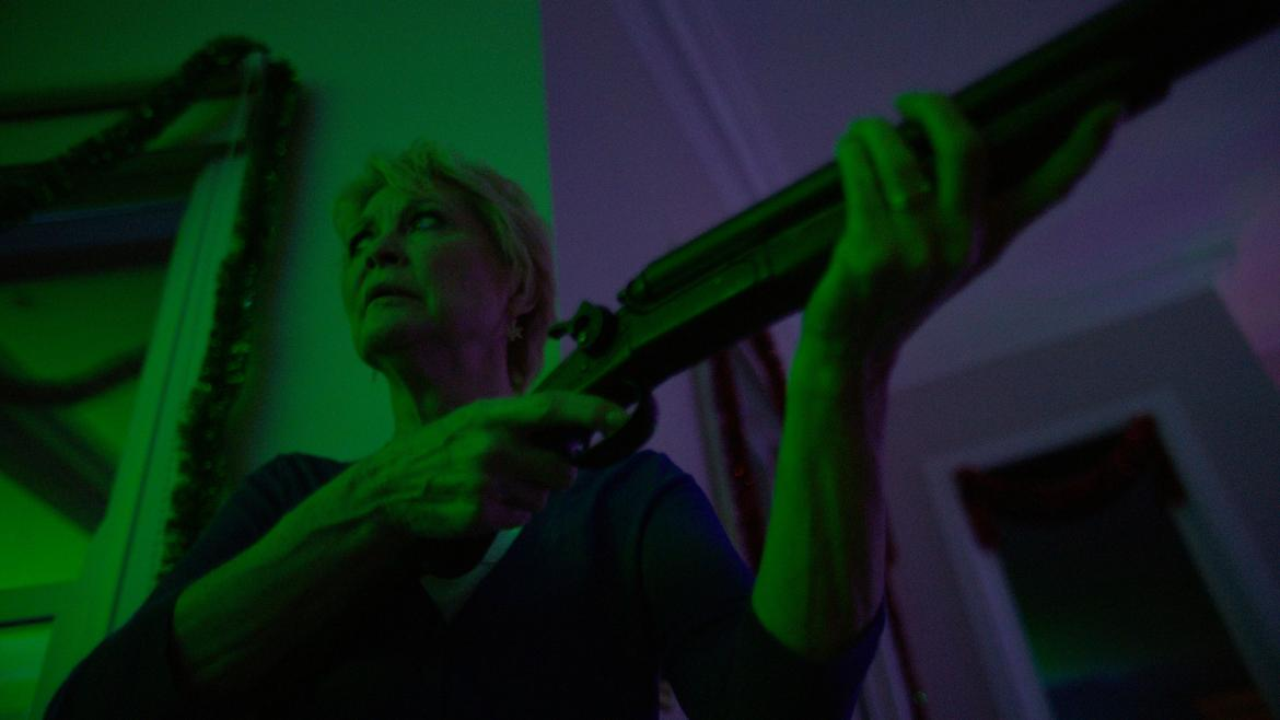 Red Christmas : Foto Dee Wallace