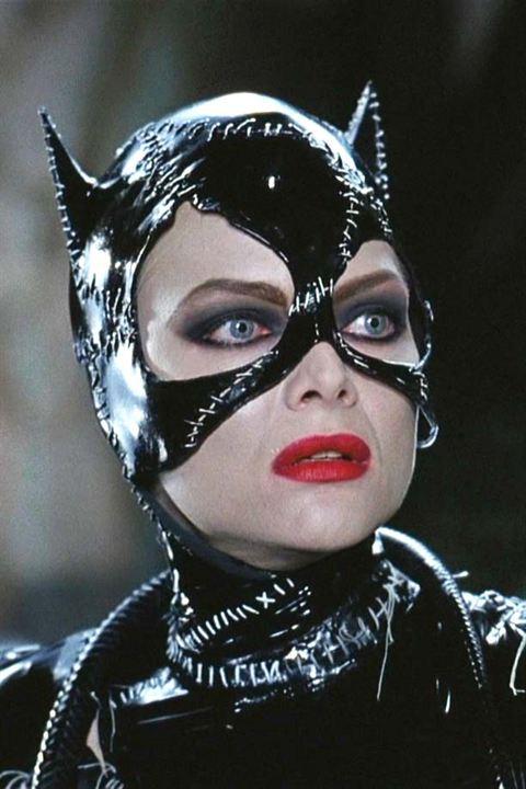 Batman - O Retorno : Foto Michelle Pfeiffer