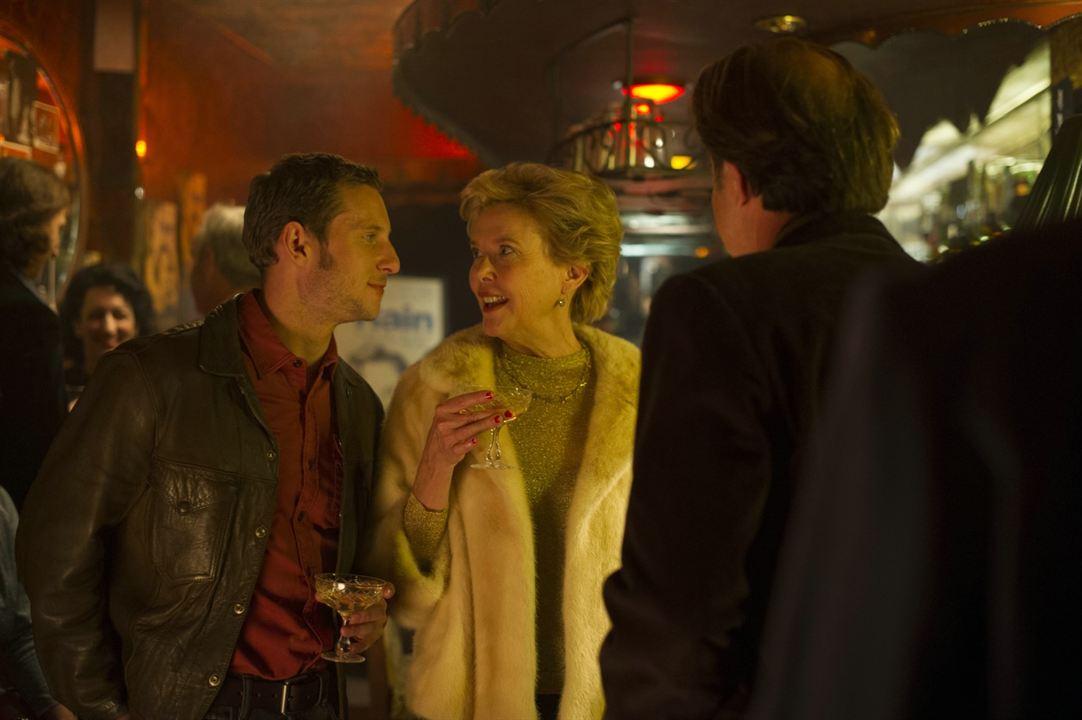 Estrelas de Cinema Nunca Morrem: Jamie Bell, Annette Bening