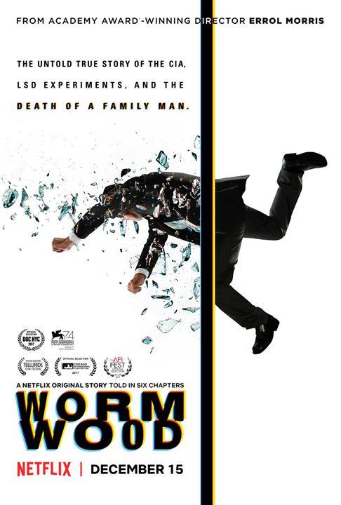Wormwood : Poster