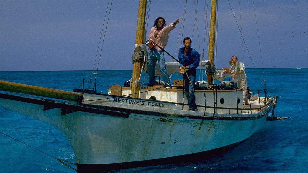Tubarão - A Vingança : Foto Lance Guest, Lorraine Gary, Mario Van Peebles, Michael Caine