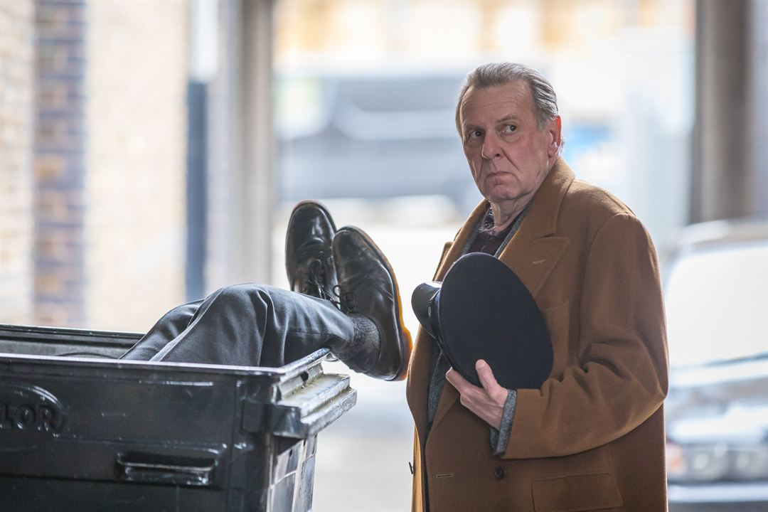 Dead In A Week (Or Your Money Back) : Foto Tom Wilkinson