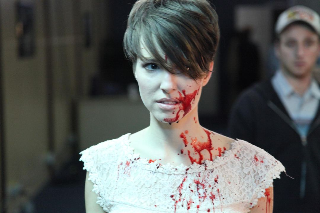 Bloodsucking Bastards : Foto Emma Fitzpatrick