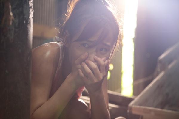 Plano-Sequência dos Mortos: Yuzuki Akiyama