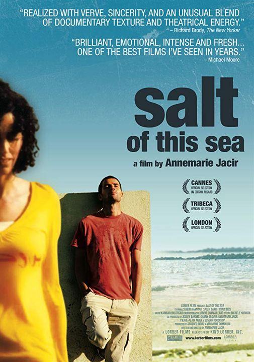 O Sal desse Mar