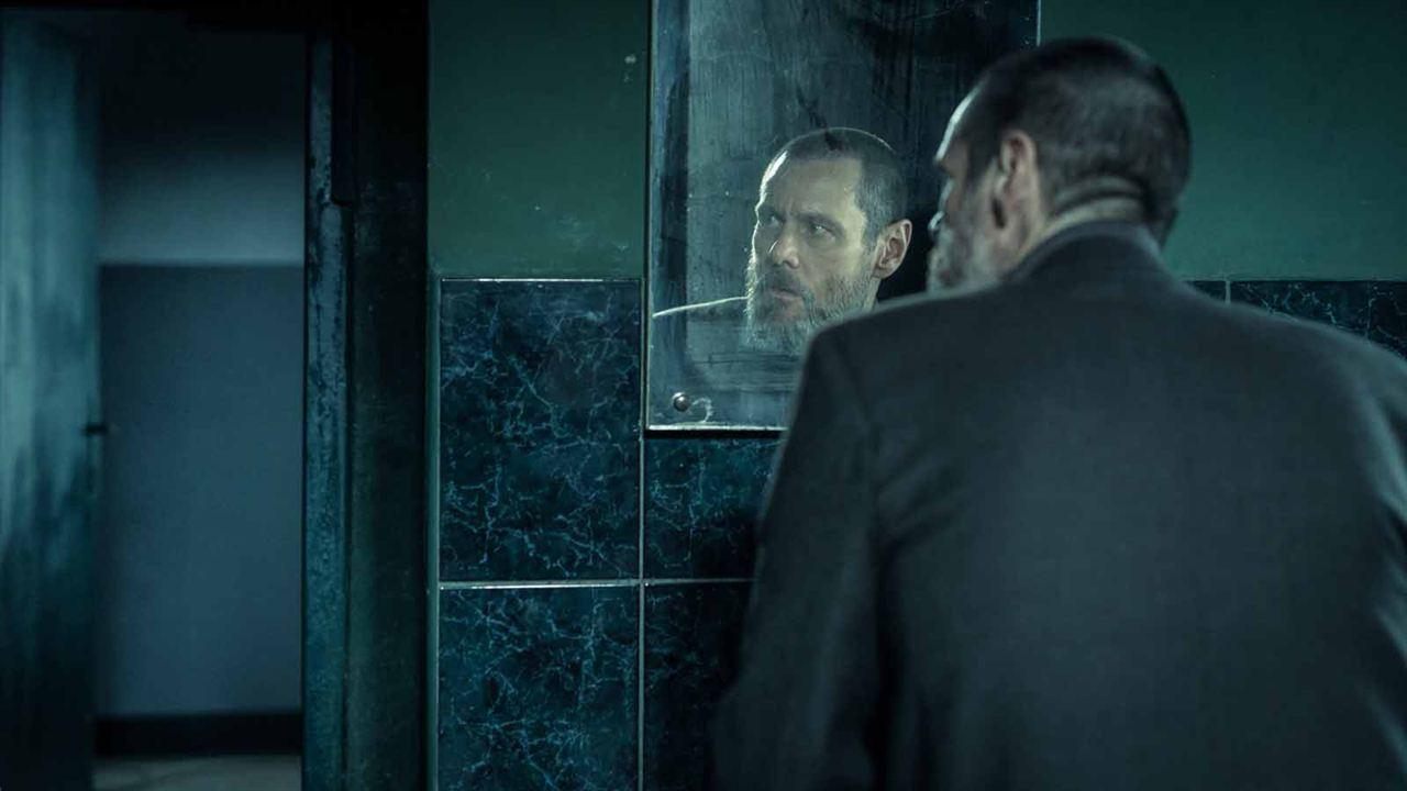 Crimes Obscuros : Foto Jim Carrey
