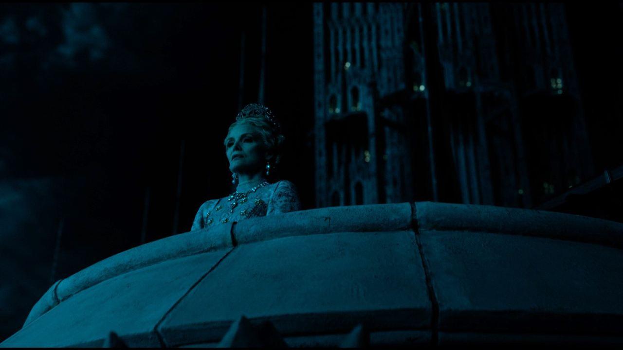 Malévola - Dona do Mal : Foto Michelle Pfeiffer