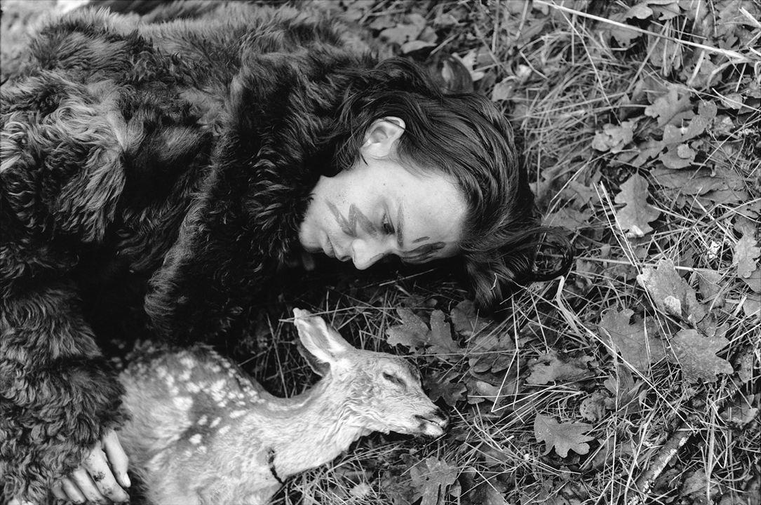 Homem Morto: Johnny Depp