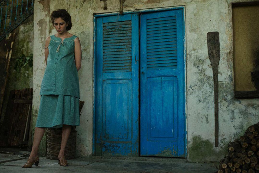 A Vida Invisível : Foto Carol Duarte
