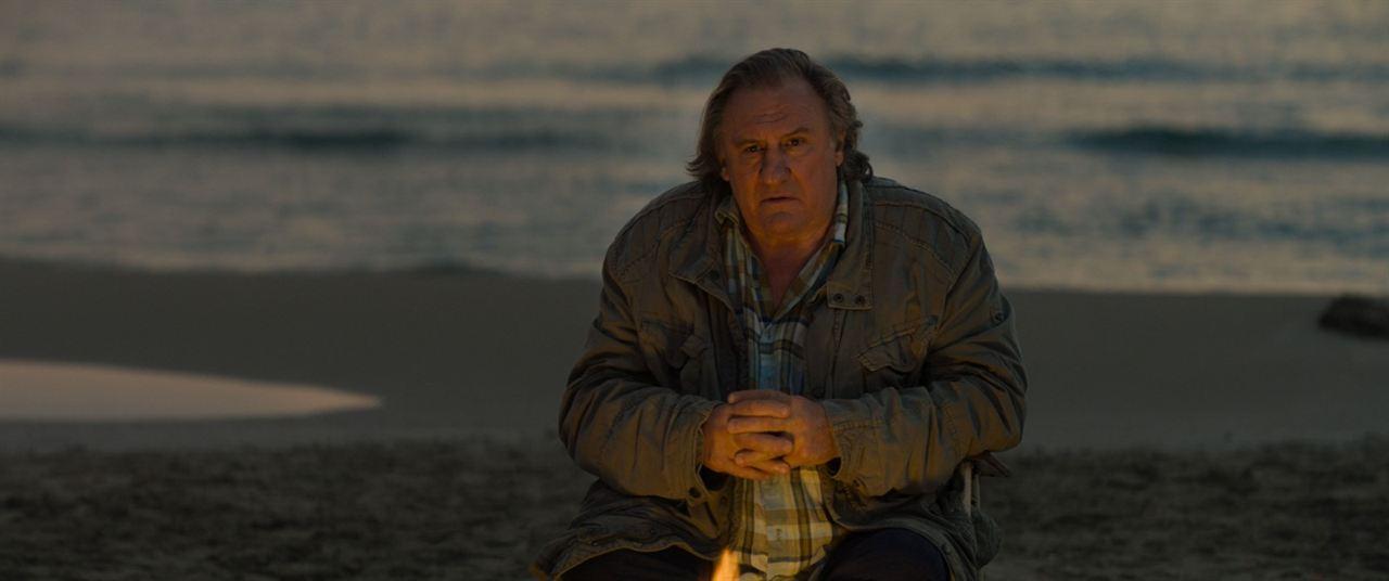A Chance de Fahim : Foto Gérard Depardieu
