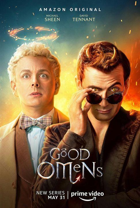 Good Omens : Poster