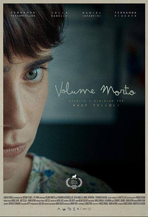 Volume Morto poster - Poster 1 - AdoroCinema