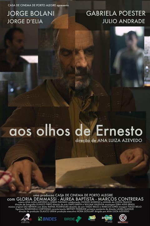 Aos olhos de Ernesto